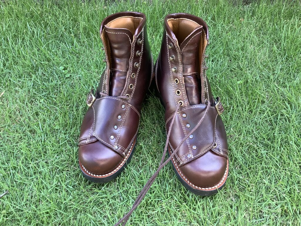 安藤製靴2