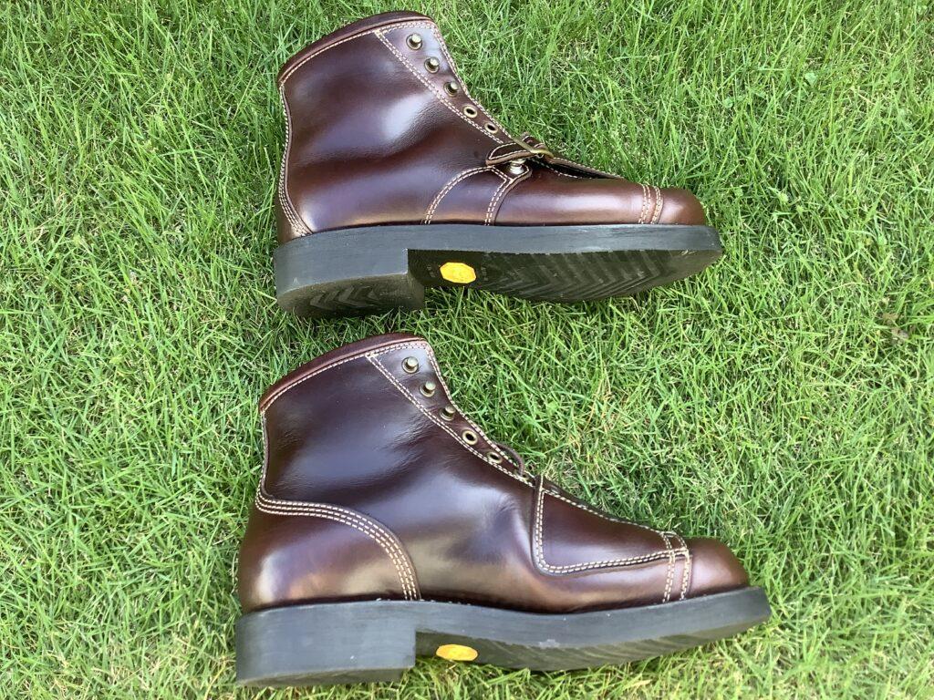 安藤製靴7