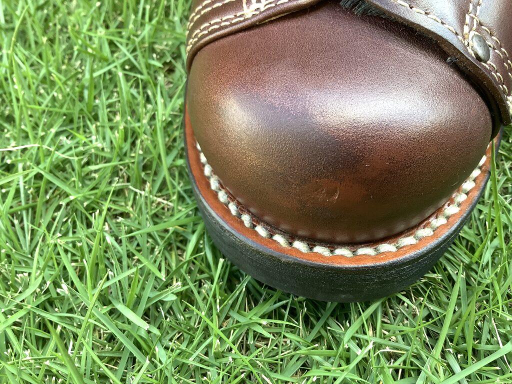 安藤製靴1
