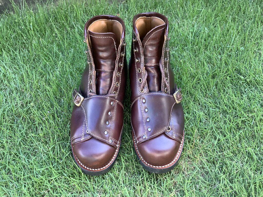 安藤製靴13