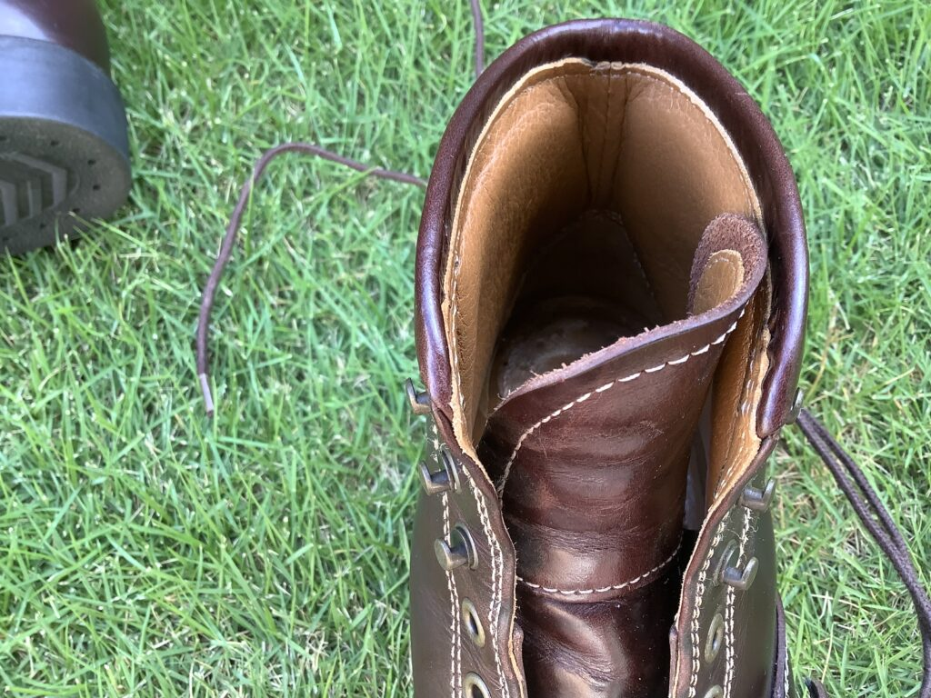 安藤製靴6