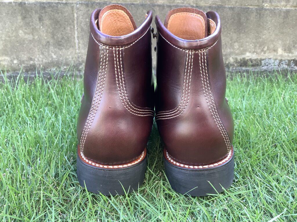 安藤製靴9