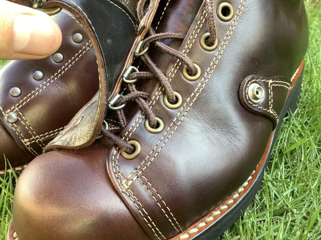 安藤製靴11