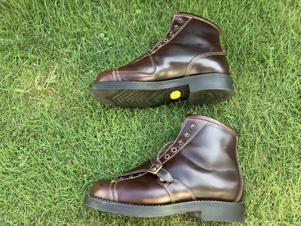 安藤製靴4